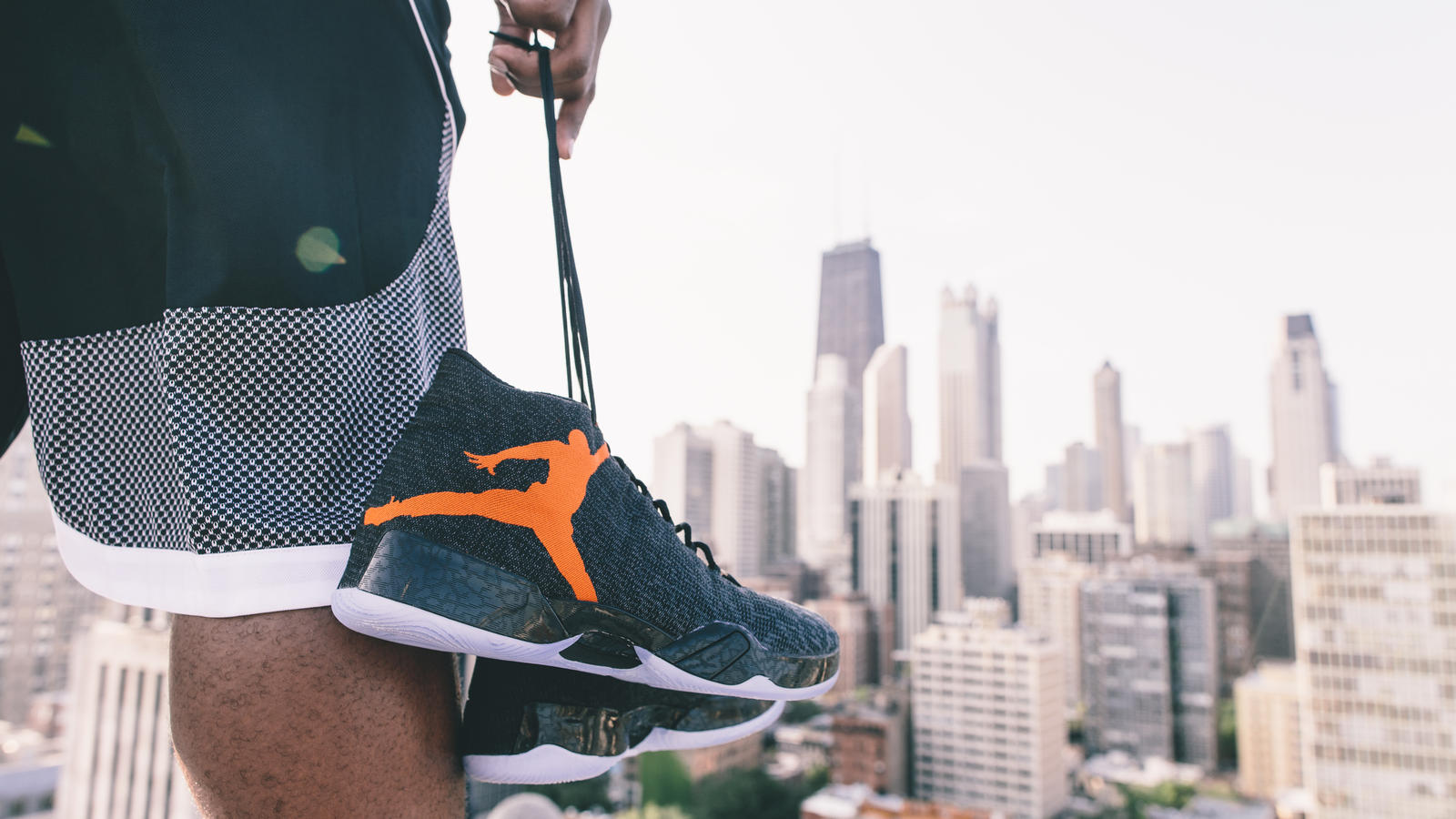 AJ XX9 Chicago Activation