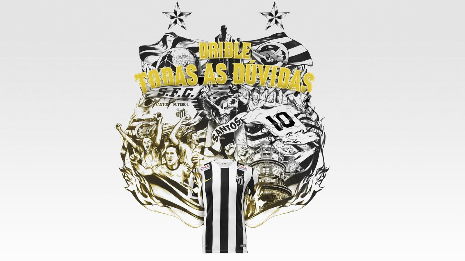 Homenagem ao santos futebol clube download