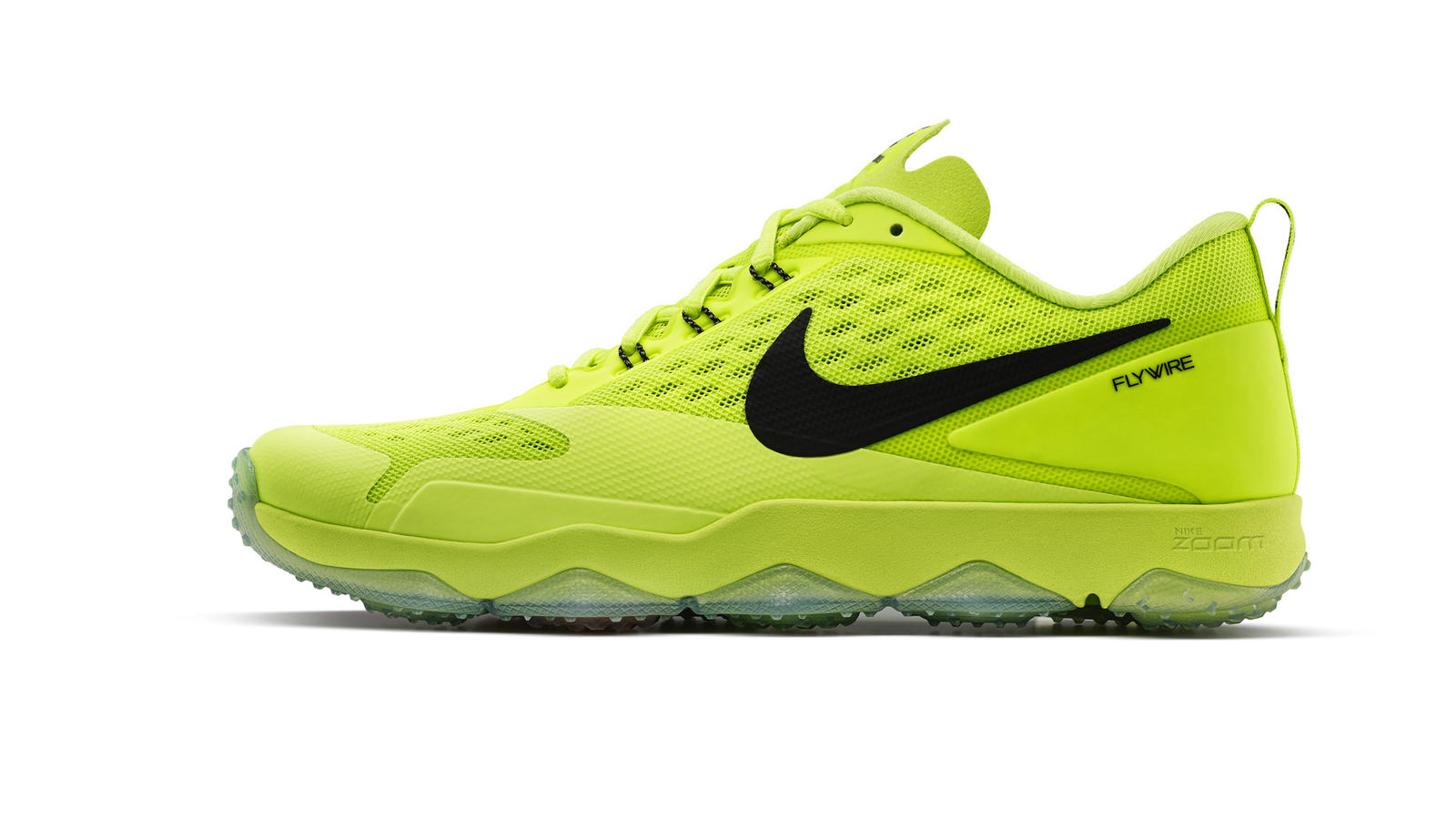Leading from the Front: The Nike Zoom Hypercross Trainer