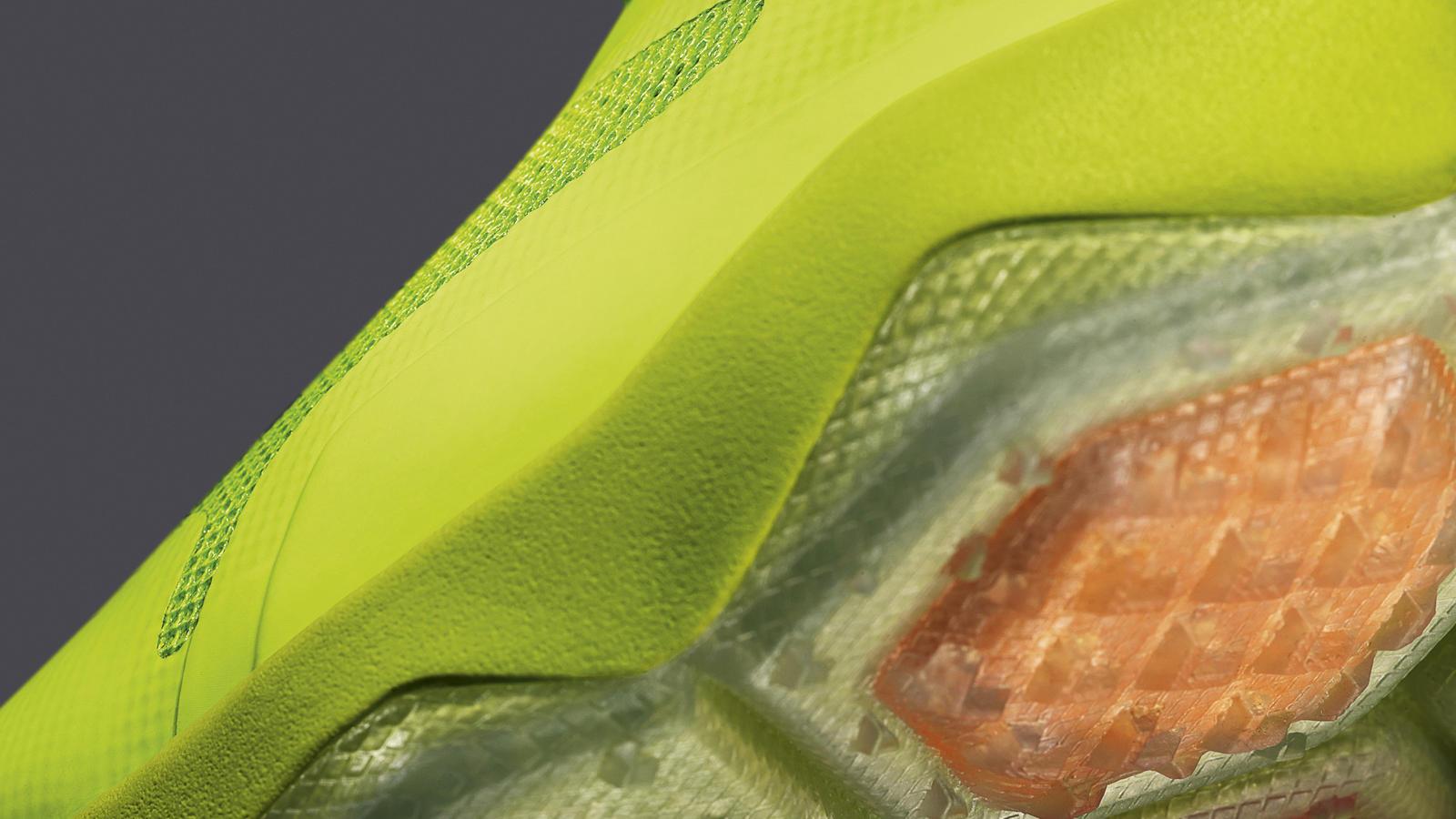 Hexagonal Nike Zoom Air