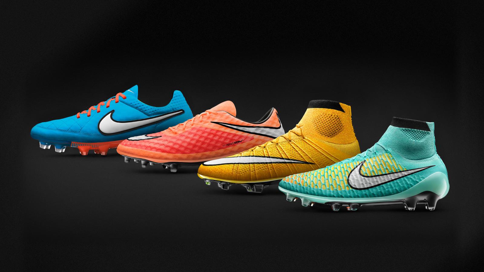 Nike Bootroom