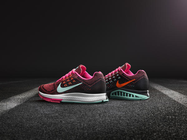 acoso empeñar Conciencia  New Nike Air Zoom Structure: Stability Has Never Been Faster - Nike News