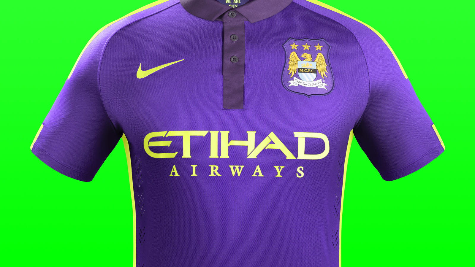 Ho14 Match Manchester City 3rd