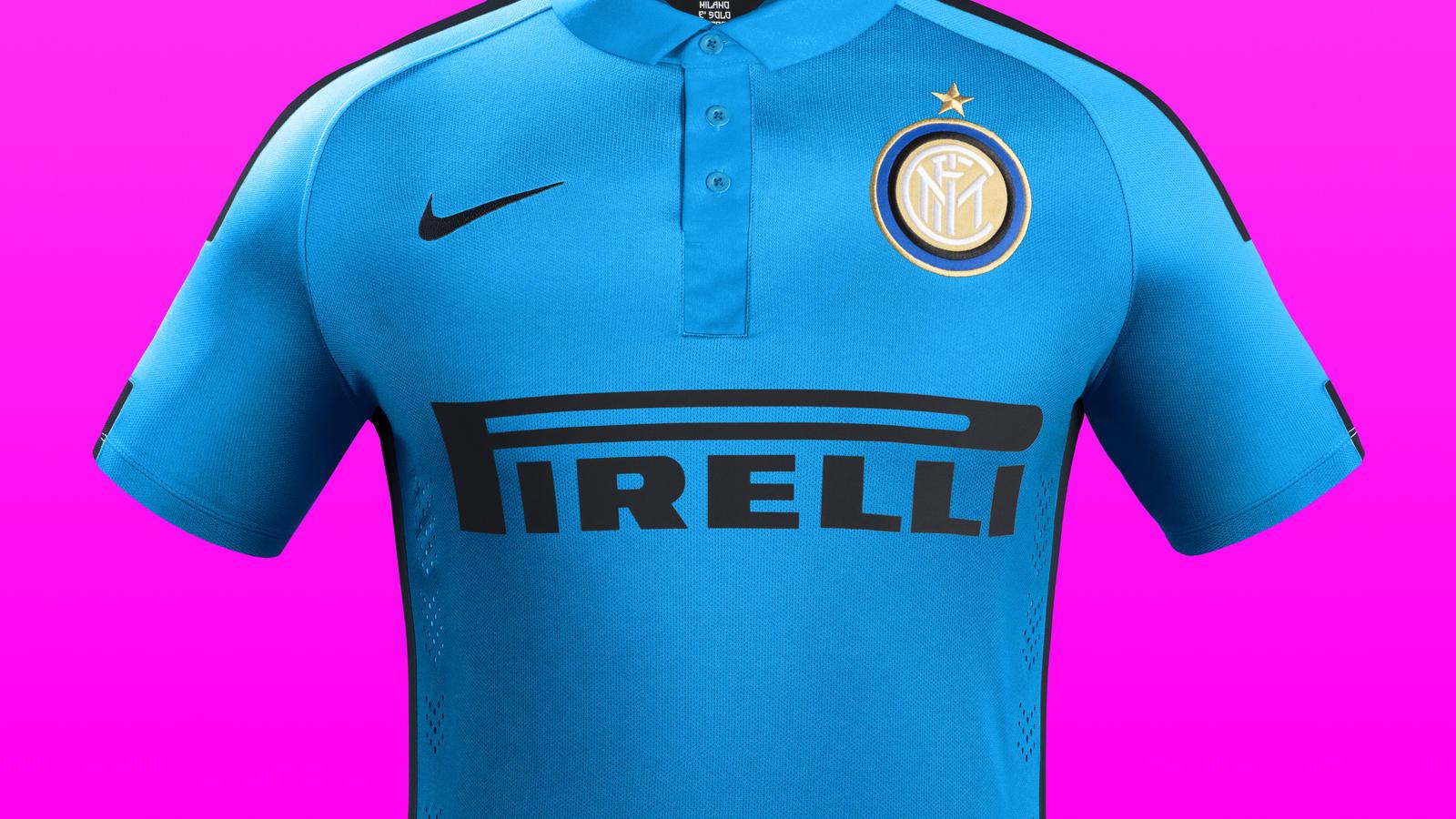 Ho14 Match Inter Milan 3rd