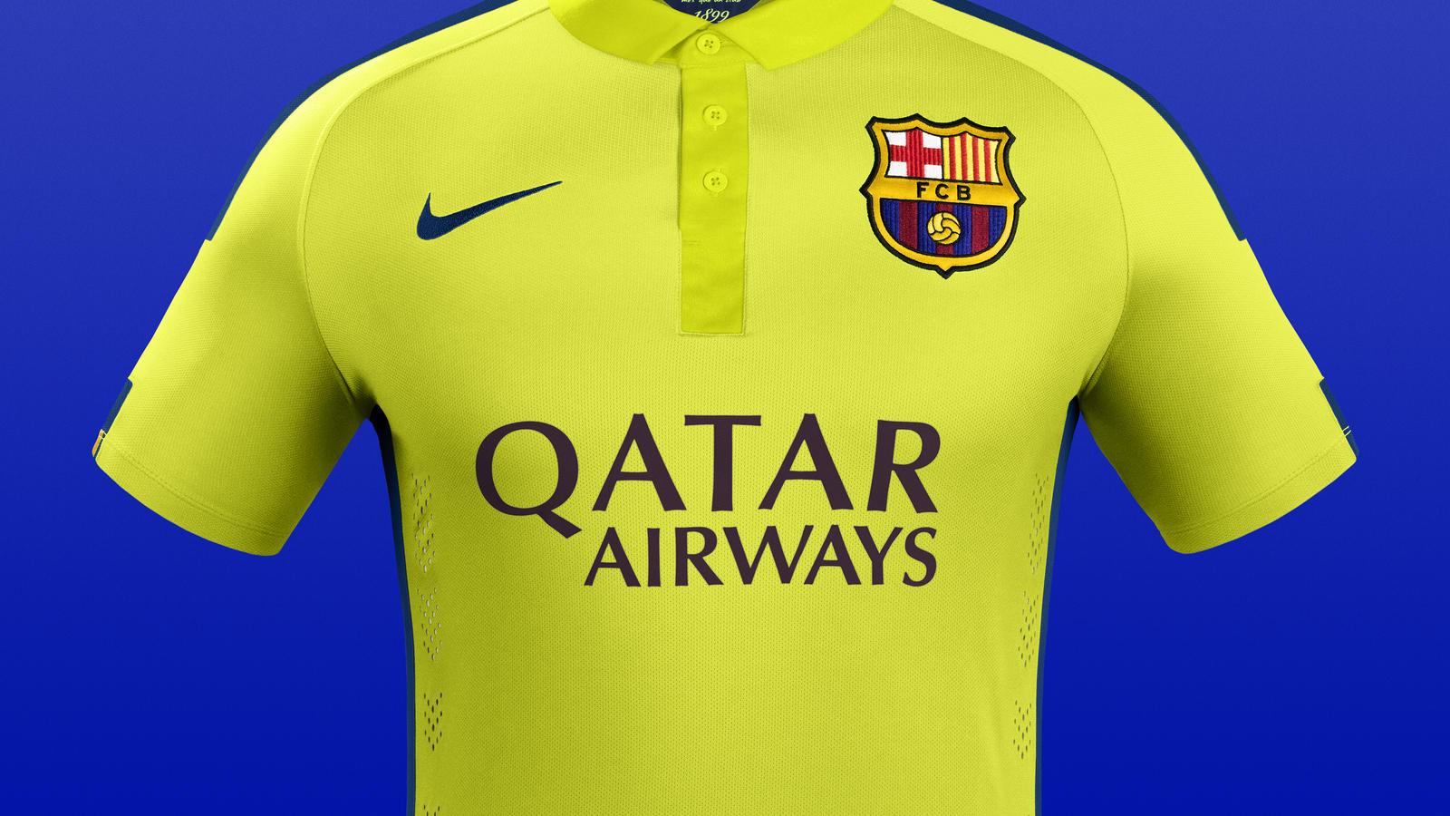 Ho14 Match Barcelona 3rd