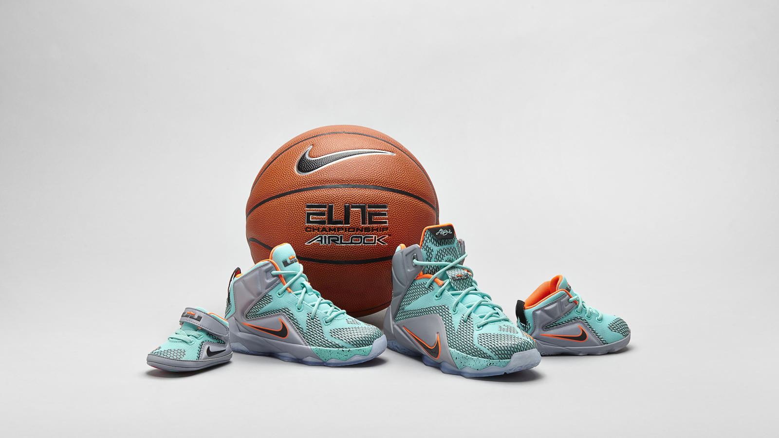 bdd0487e27f Fit for a Prince  The Nike LEBRON 12 for Young Athletes - Nike News