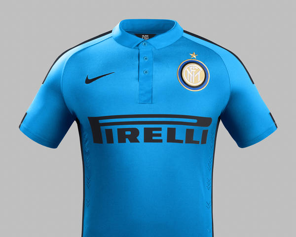 Nike and Inter Unveil New Third Kit for 2014-15 Season
