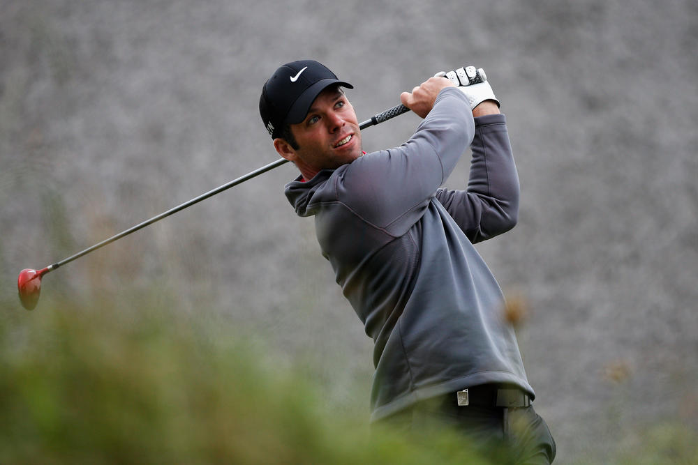 Nike Golf Athlete Paul Casey Clinches Victory at KLM Open