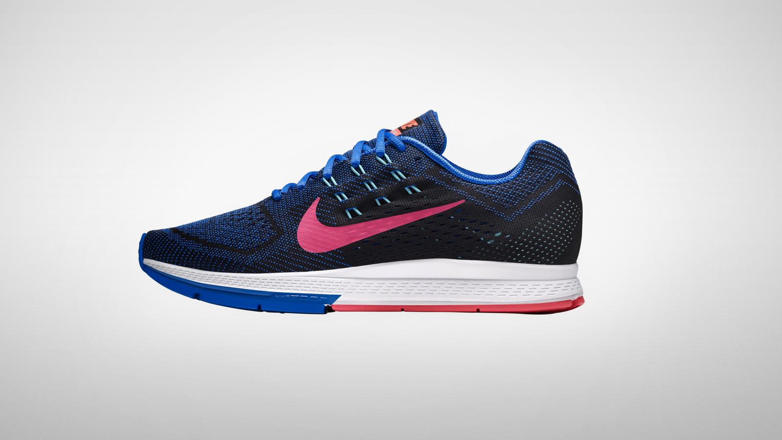 Nike Air Zoom Structure 18 - Men's