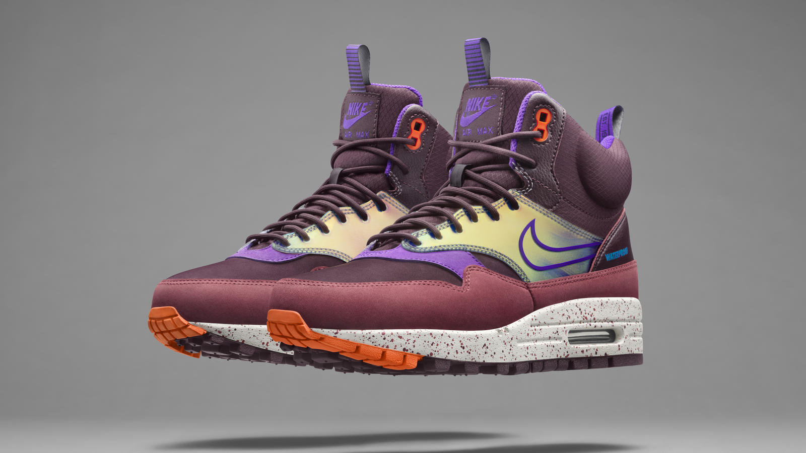 6bb4811fc970a Bad Weather Gets Stomped  The Nike SneakerBoot Collection - Nike News