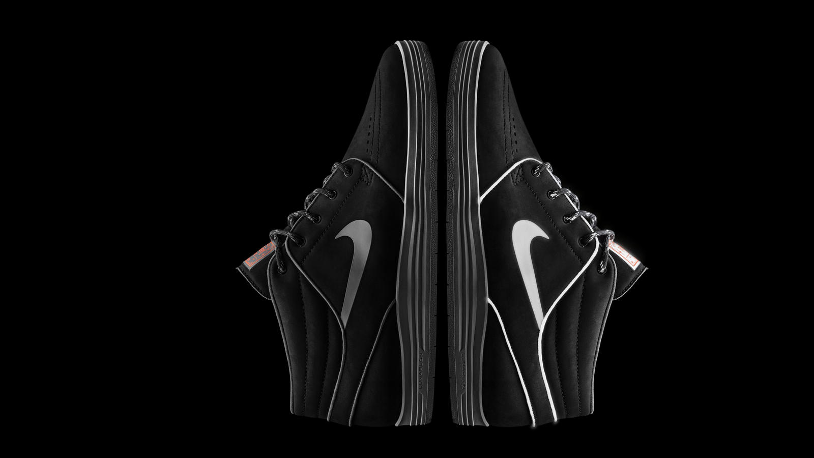 Nike Sb Ho14 Flash Pack Janoski Butterfly