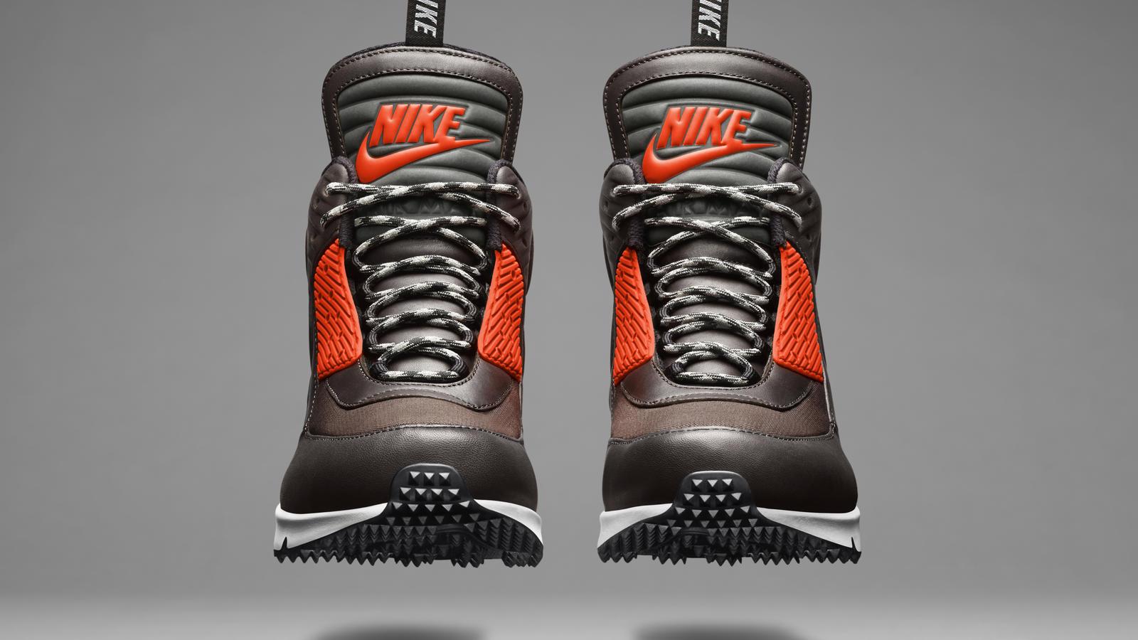 ilegal Premio presente  The Nike Air Max 90 SneakerBoot - Nike News