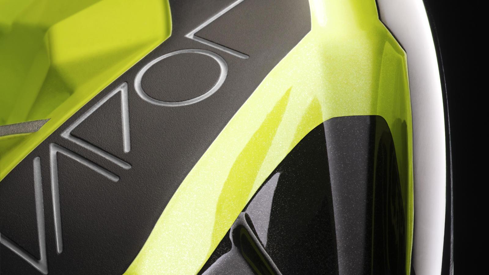 Nike Vapor Pro driver - Sole