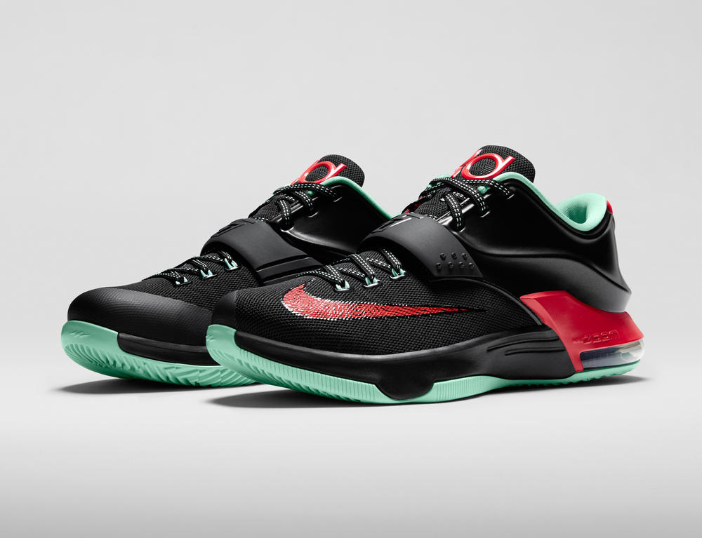 KD7 Good Apples: The Court as an Orchard