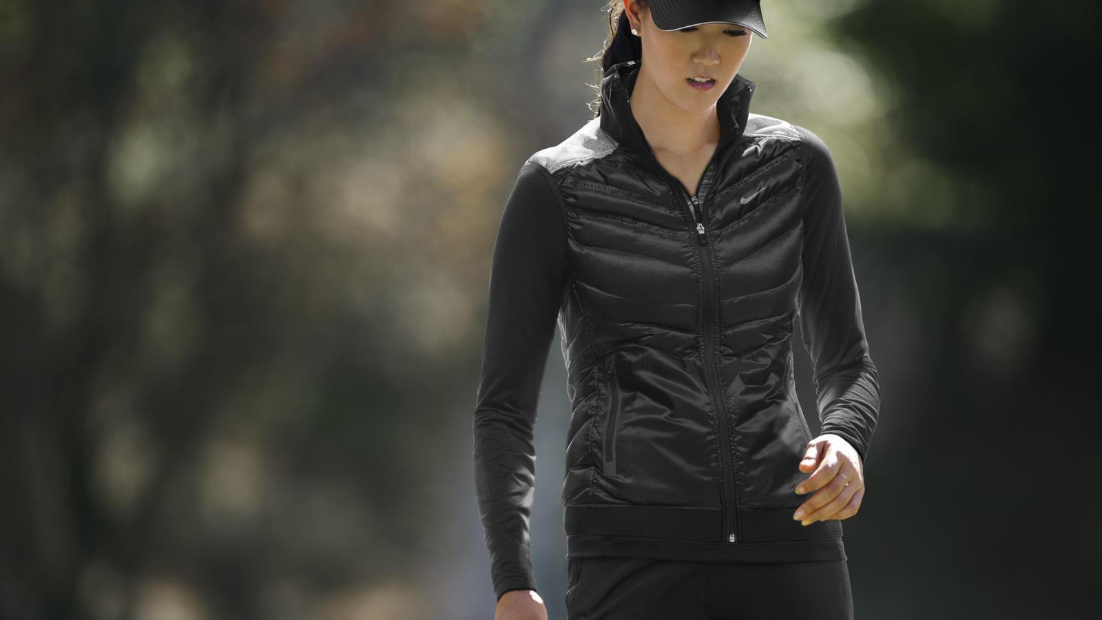 Nike Aeroloft Vest - Michelle Wie cb137bf5c