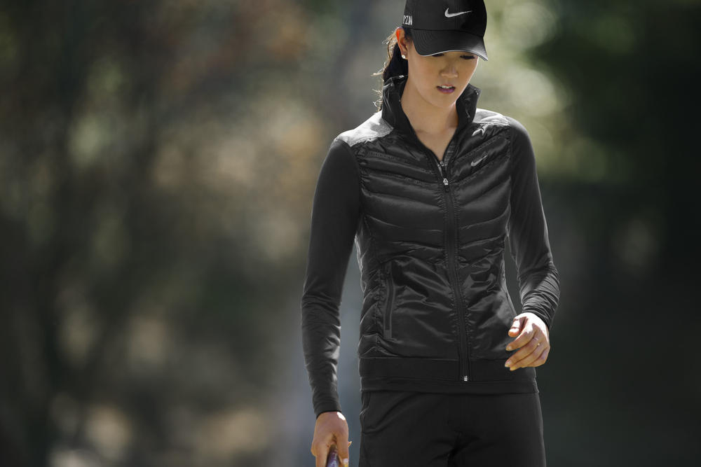 Stay Warm, Stay Dry: Compete on the Course in Any Weather Condition