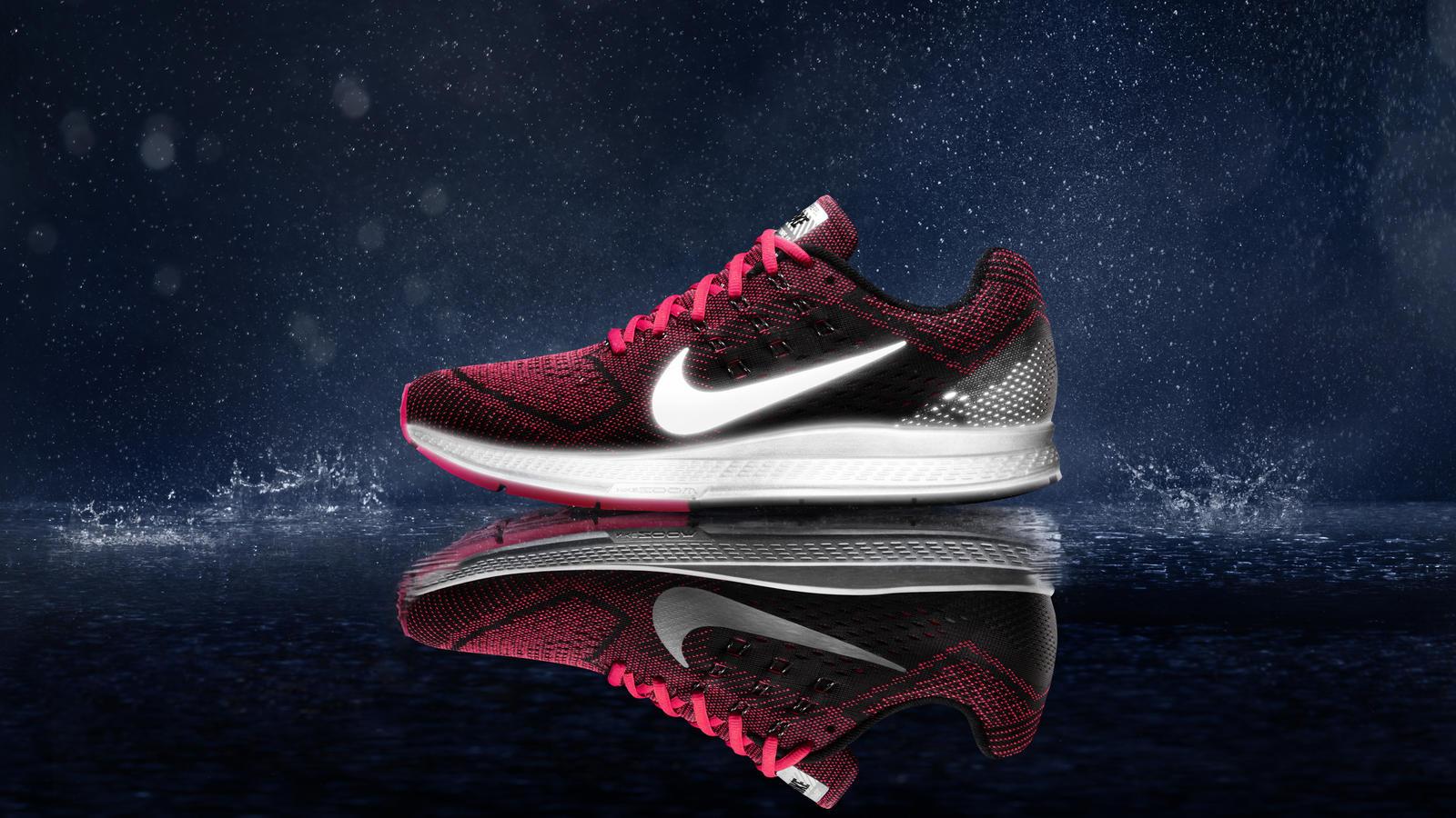 nike winter run shoes