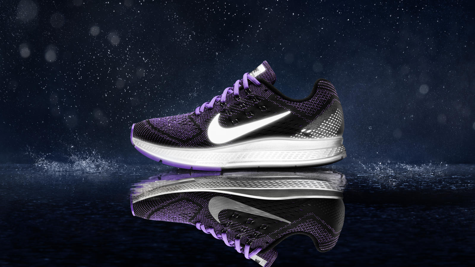 Nike Air Zoom Structure 18 Flash