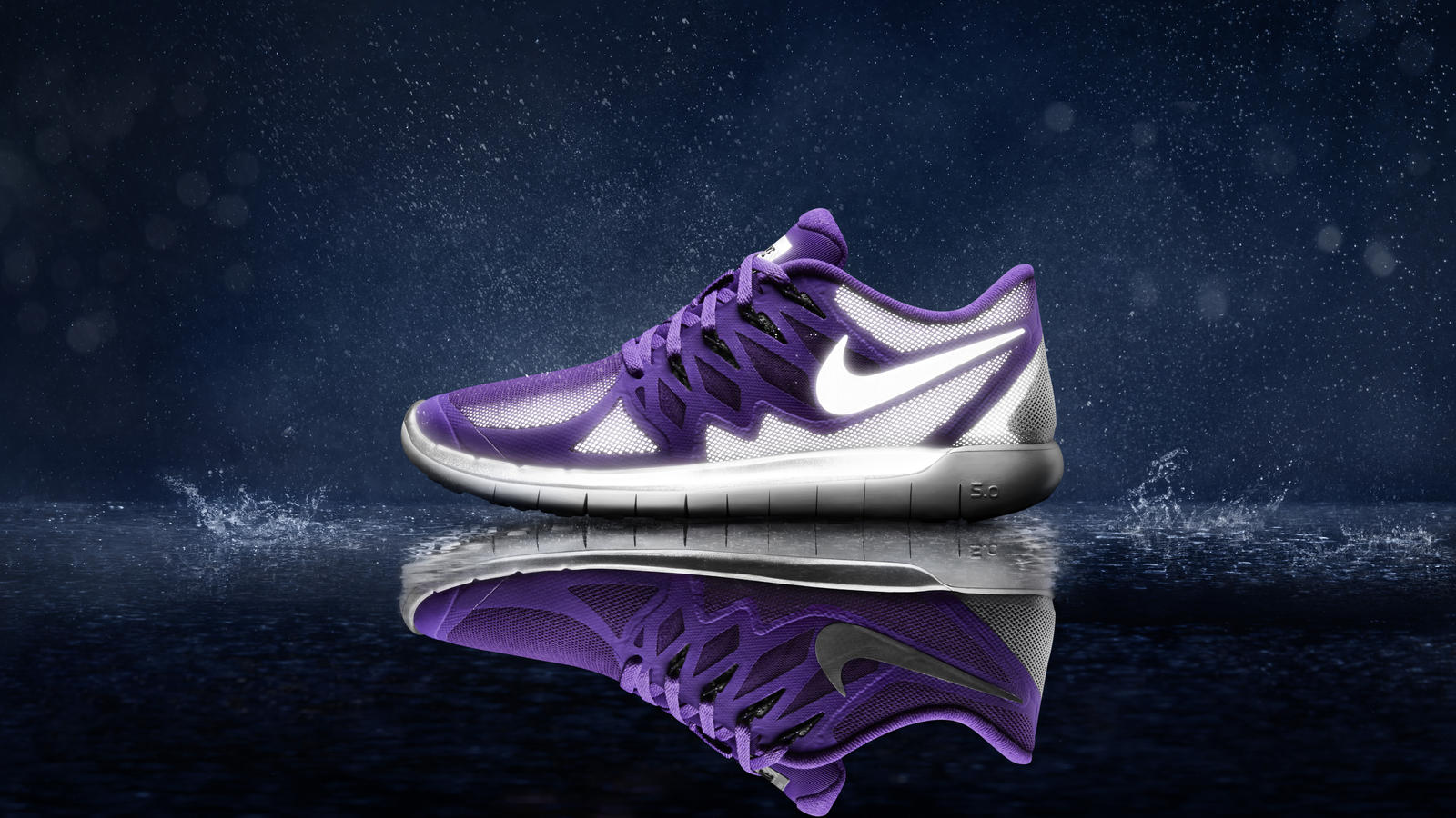 Nike Free 5.0 Flash Womens