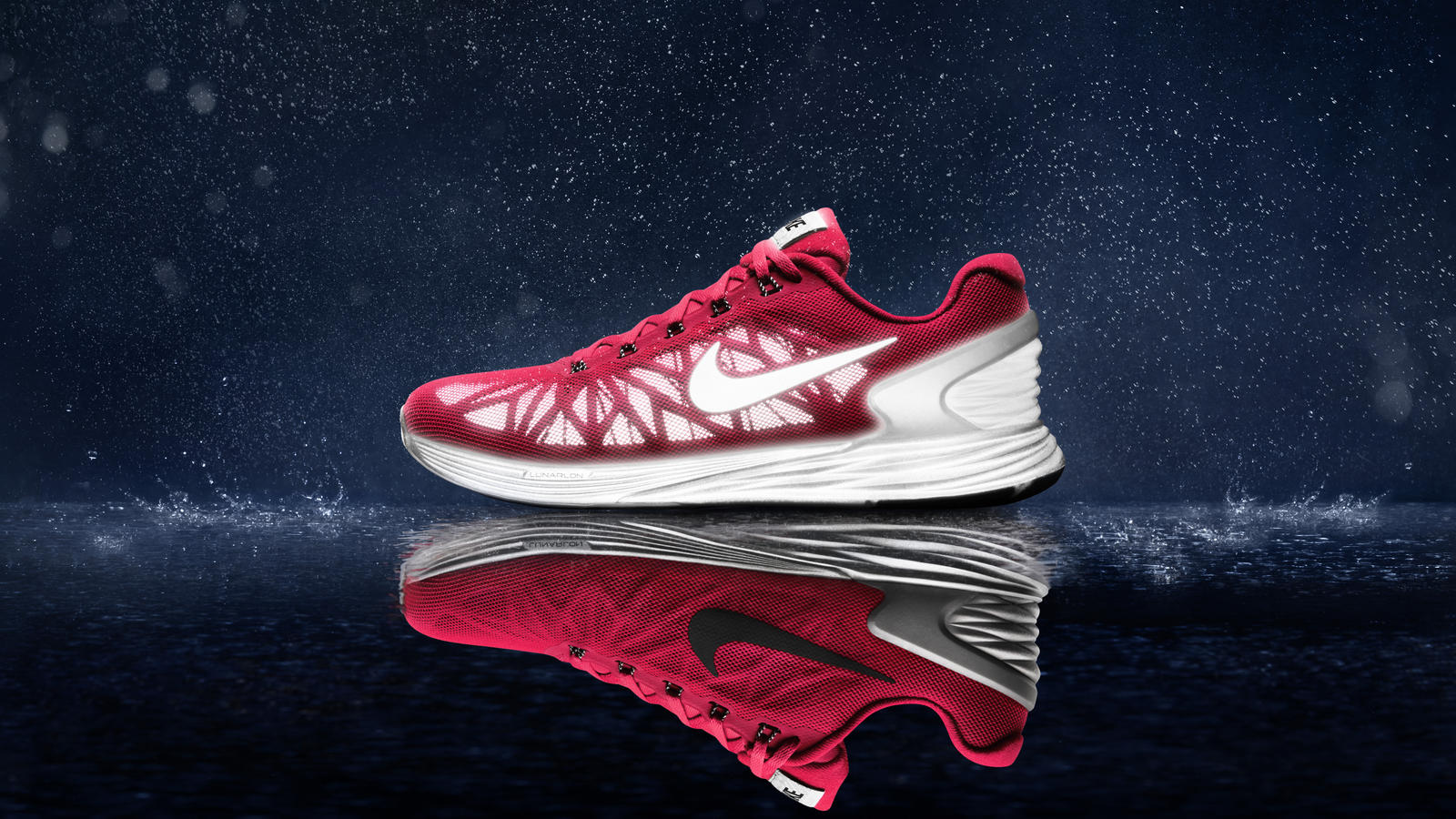 Nike LunarGlide 6 Flash Mens
