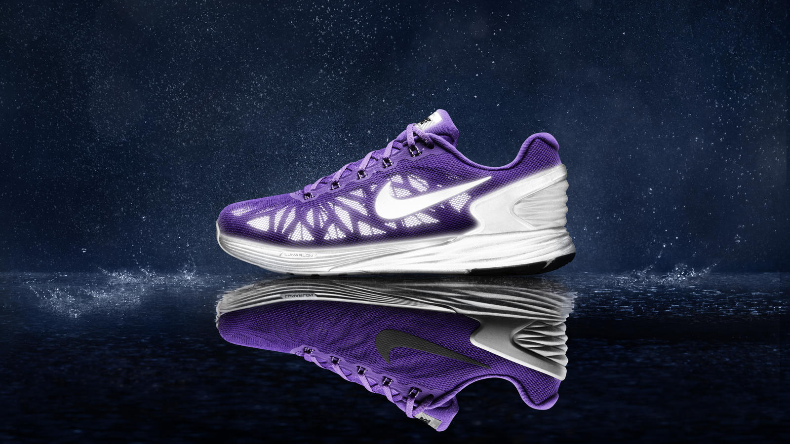 Nike LunarGlide 6 Flash Womens