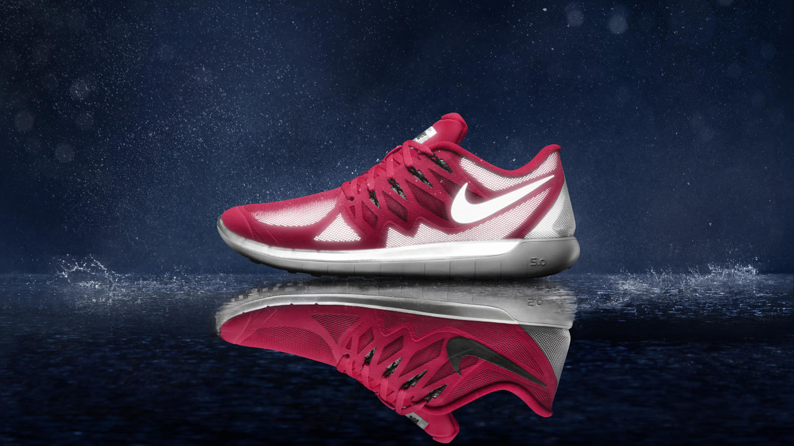 Nike Free 5.0 Flash Mens
