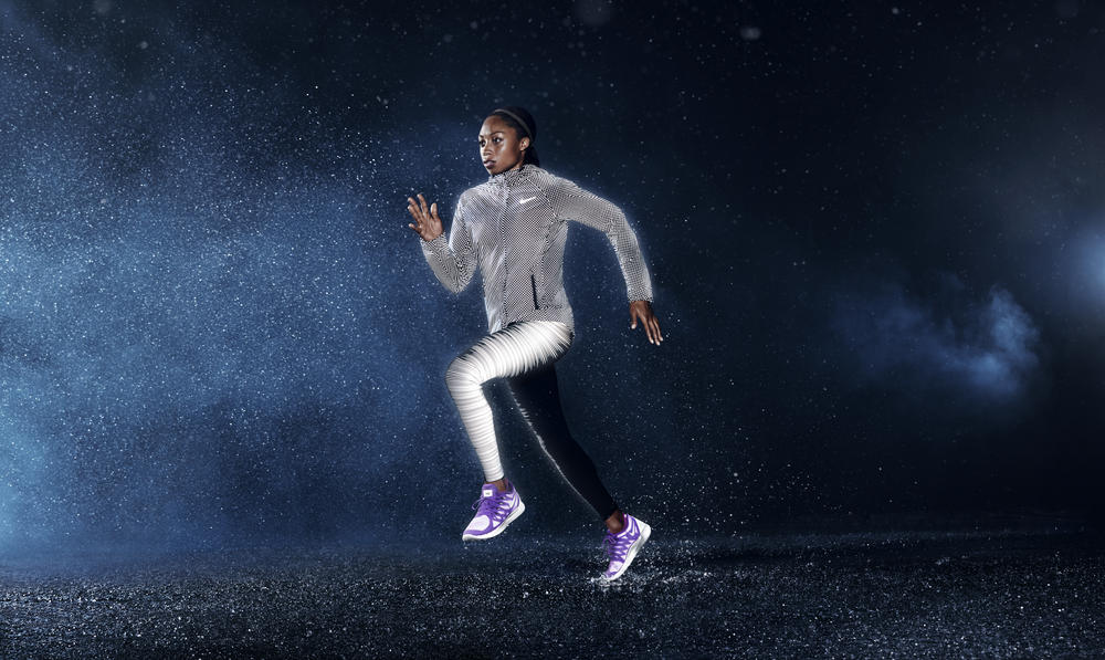 Run in Any Condition with Nike Winter Running Gear