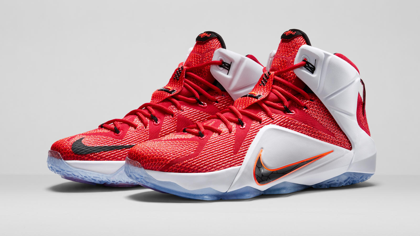 LEBRON 12 HRT of a Lion - Nike News