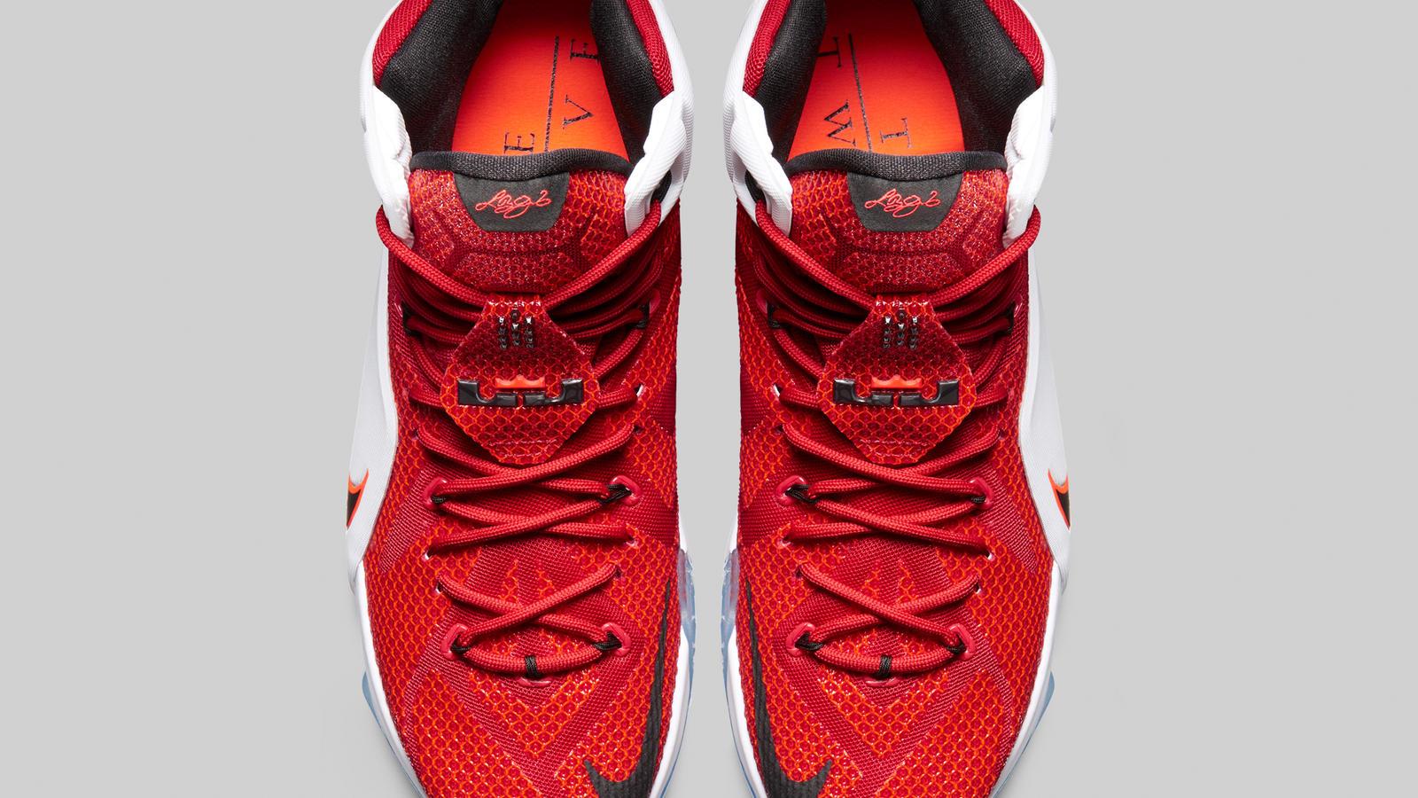 10b9137369a LEBRON 12 HRT of a Lion - Nike News