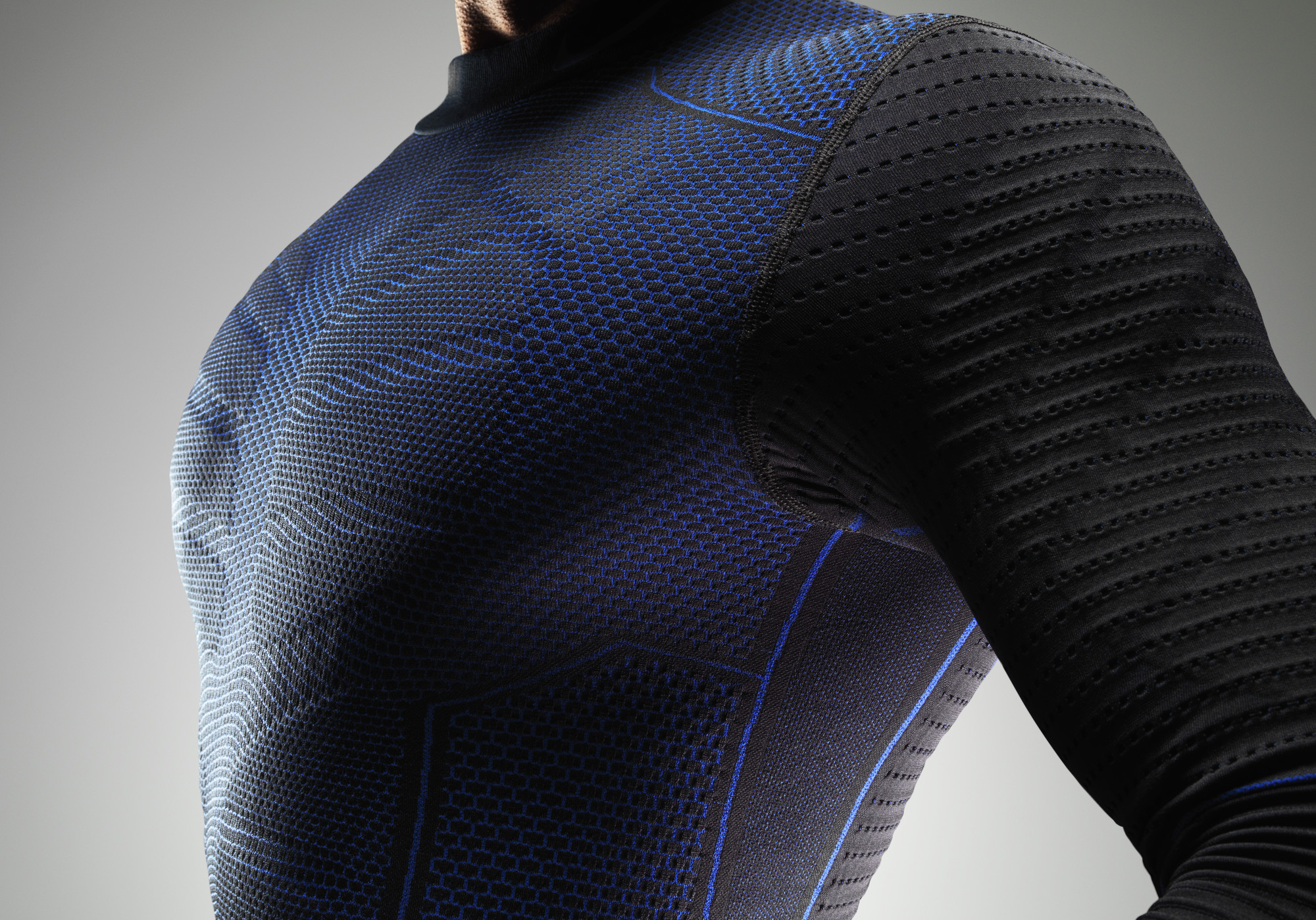 The Most Technical First Layer In Sport Nike Hyperwarm