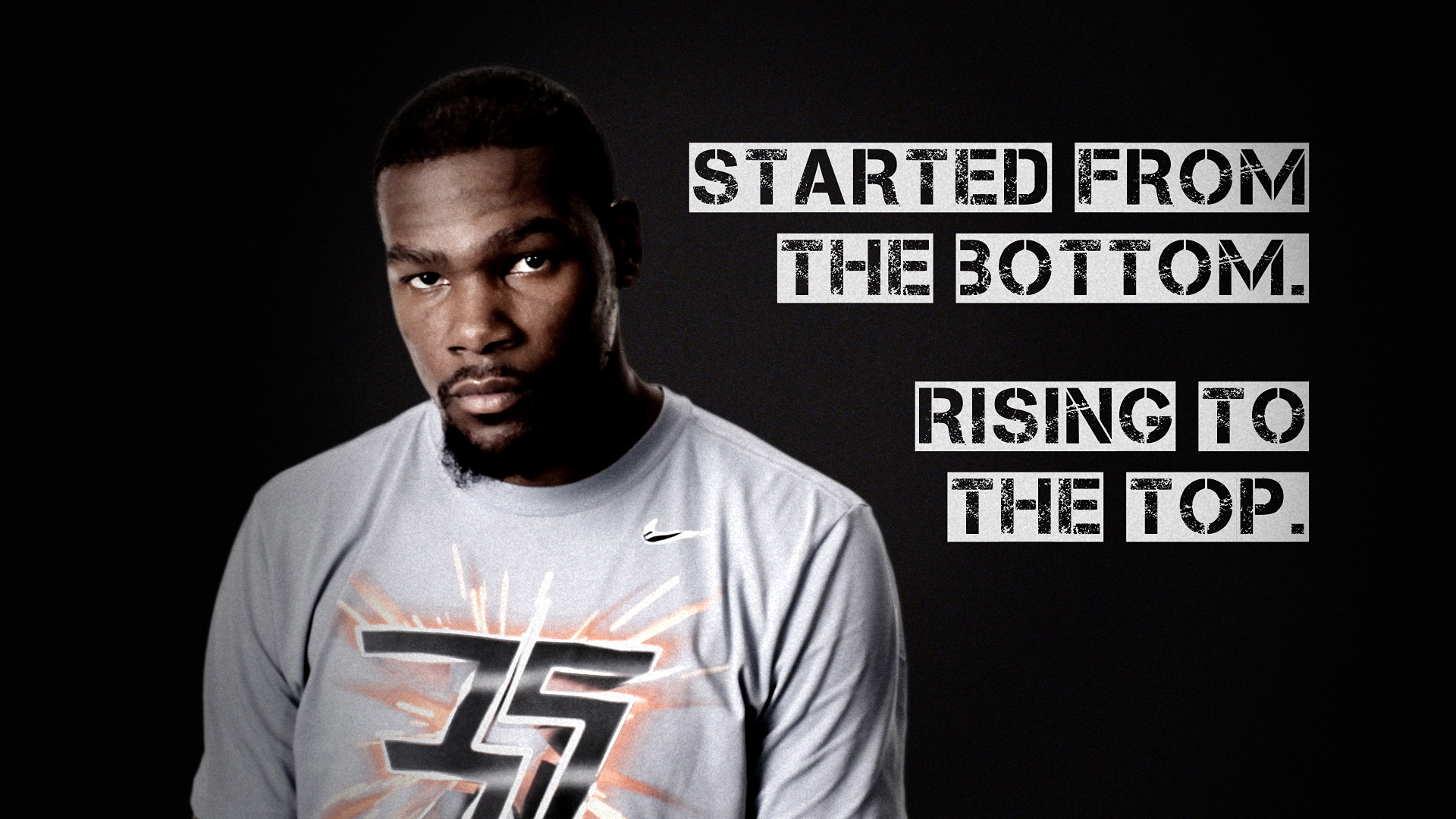 Kevin Durant Quote Kd7 Uprising Elevating To The Top  Nike News