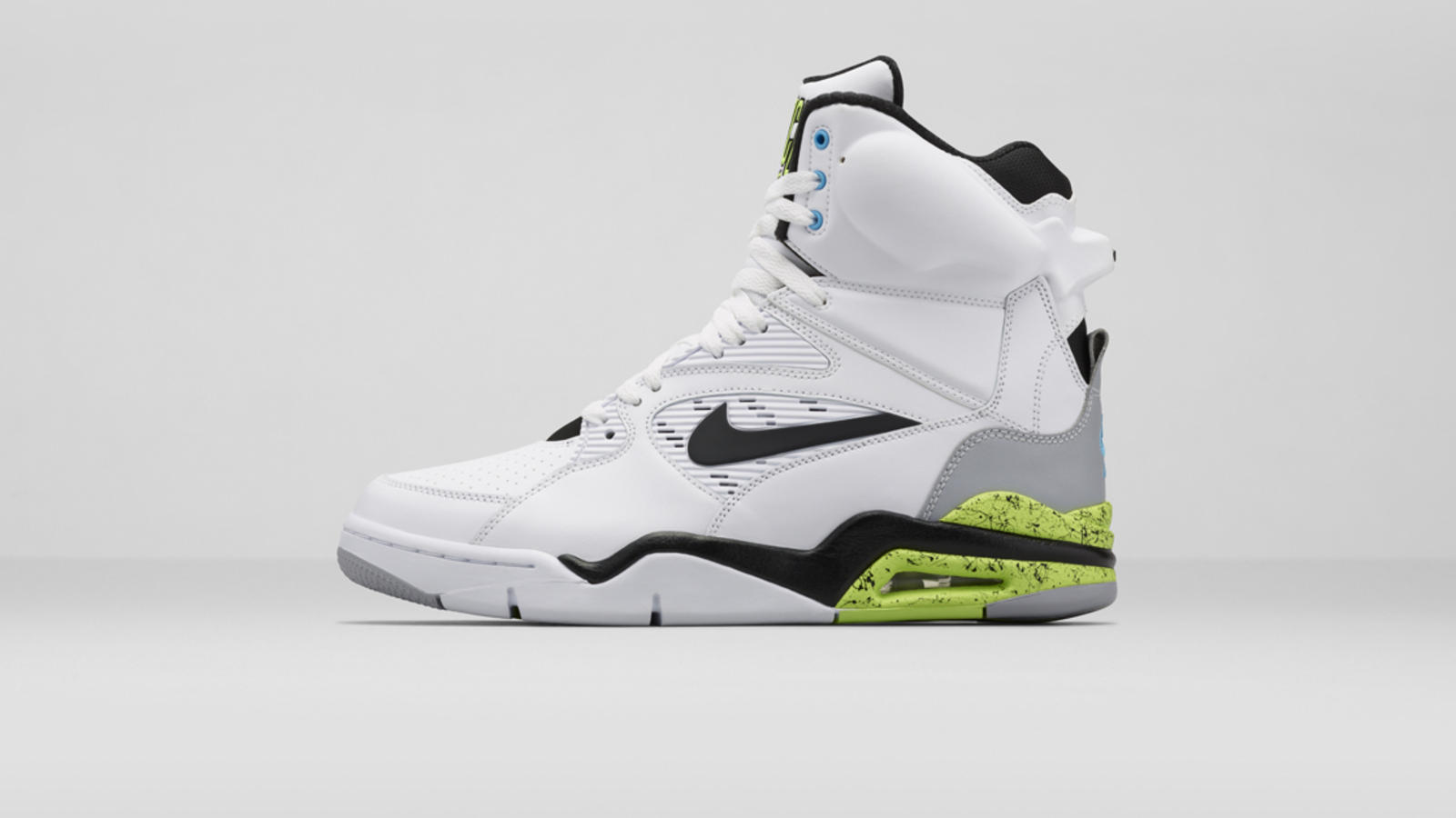 High And Tight: The Nike Air Command Force - Nike News