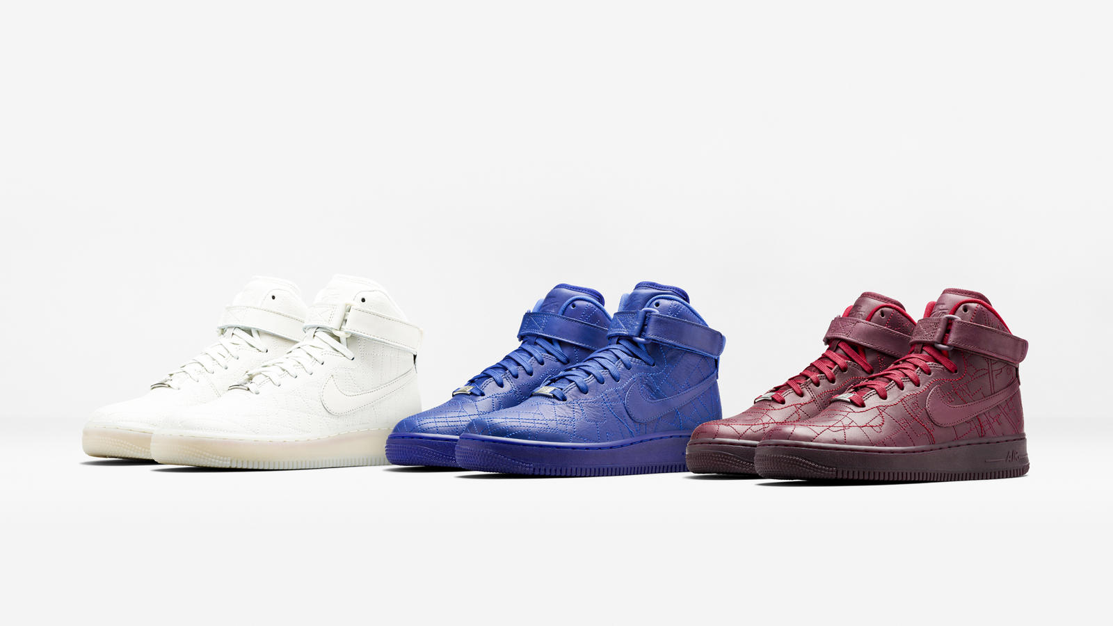 nike womens air force 1 high city collection area