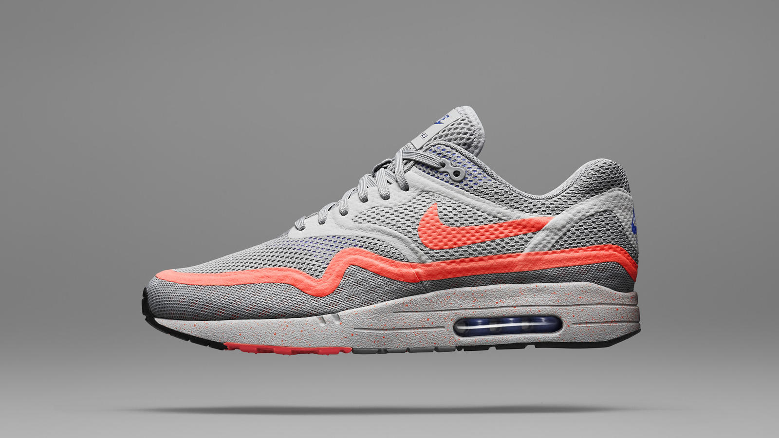 Nike Breathe Collection: Nike Air Max1