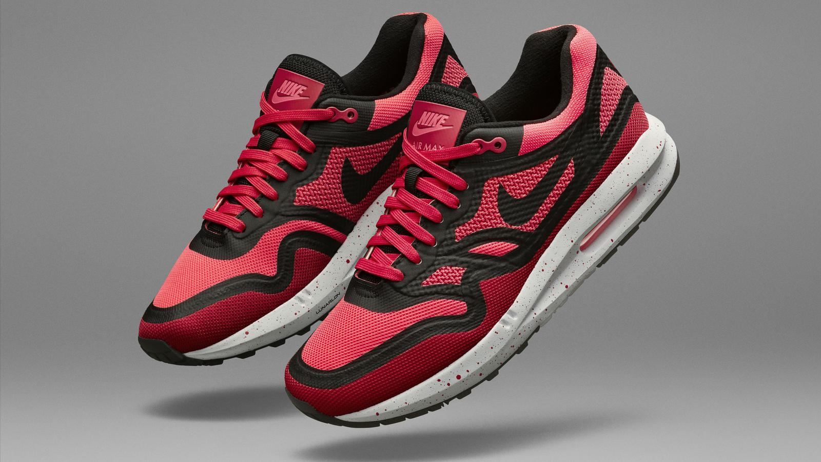 Nike Breathe Collection: Nike Air Max Lunar1 Womens