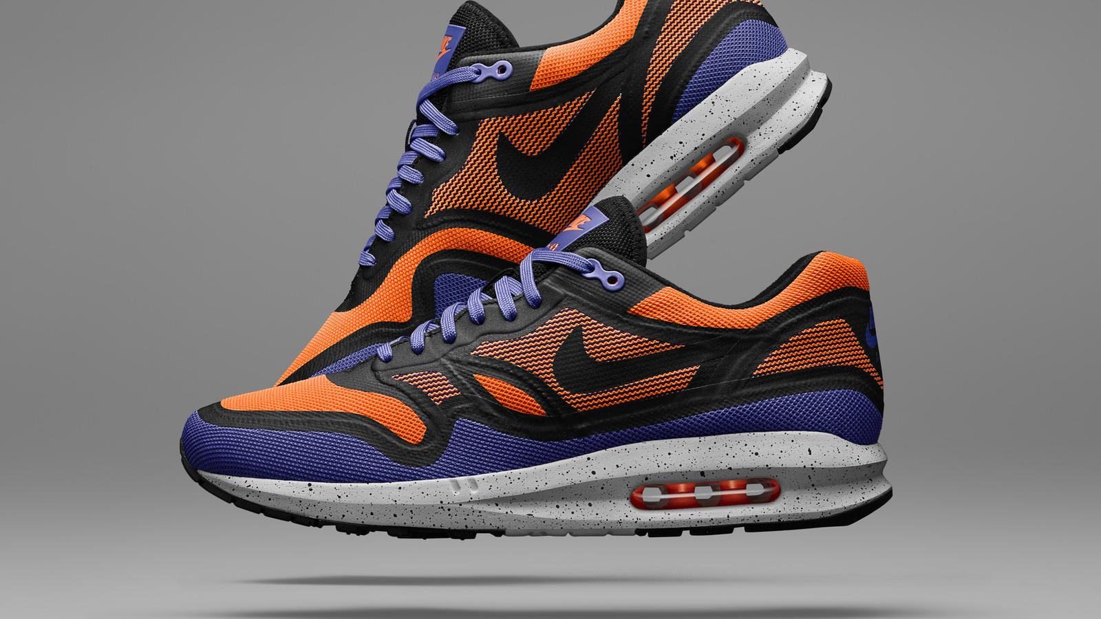 Nike Breathe Collection: Nike Air Max Lunar1
