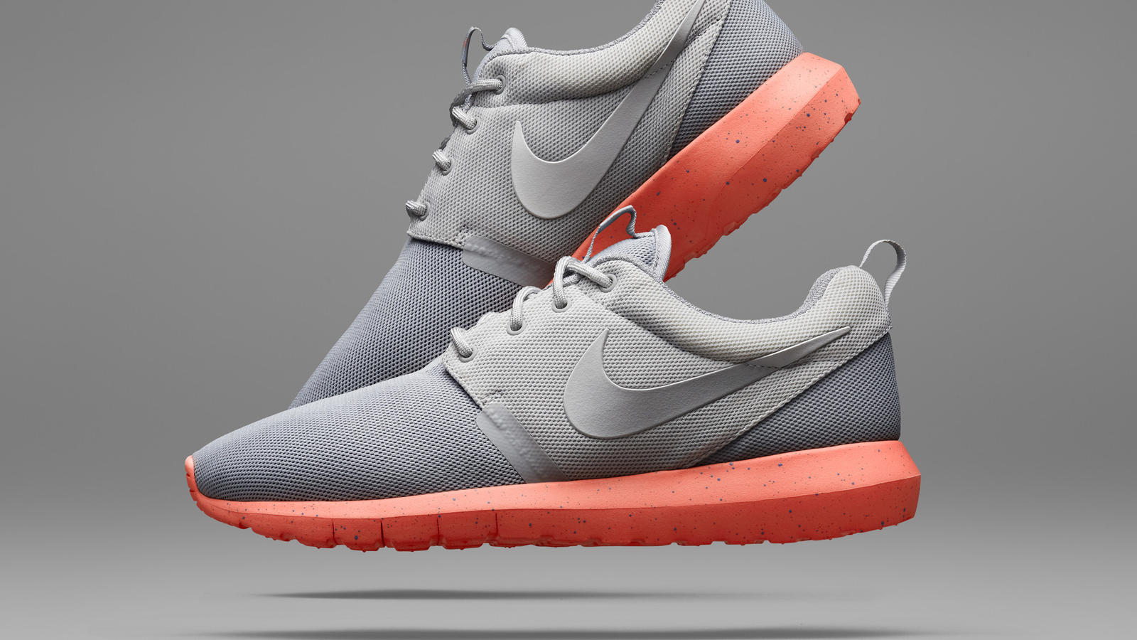 Nike Breathe Collection: Nike Roshe Run