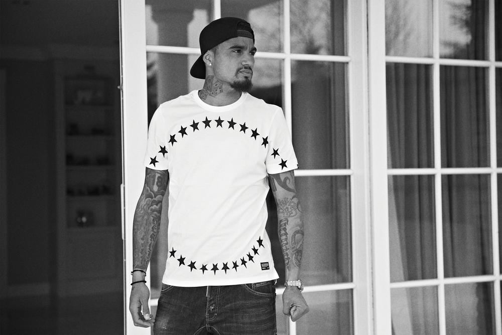 Concrete Will: The Holiday 2014 Nike F.C. Collection