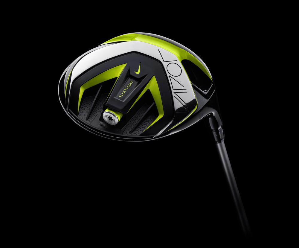 Nike Golf Introduces the New Vapor Flex Driver