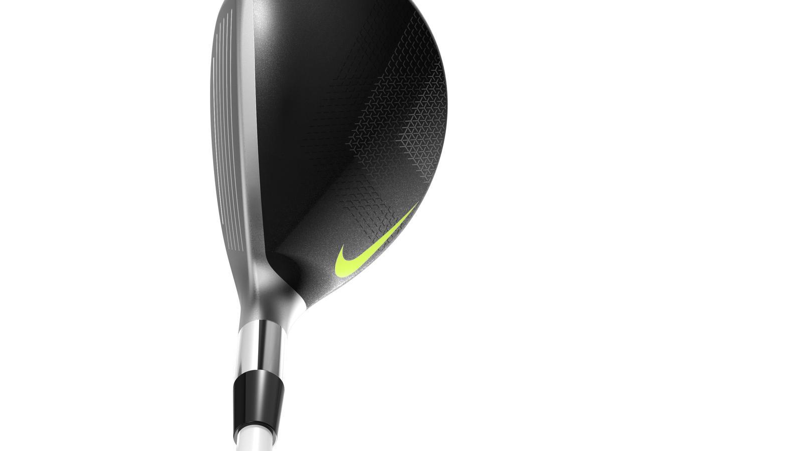 Nike Vapor Speed Hybrid - Address