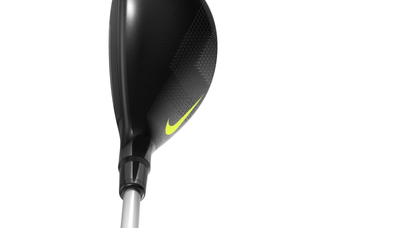 Nike Vapor Flex Hybrid - Address