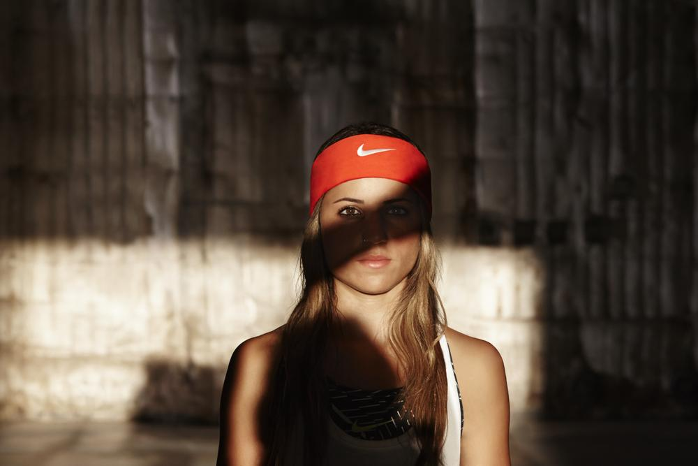 Nike Women Presents: Leticia Bufoni