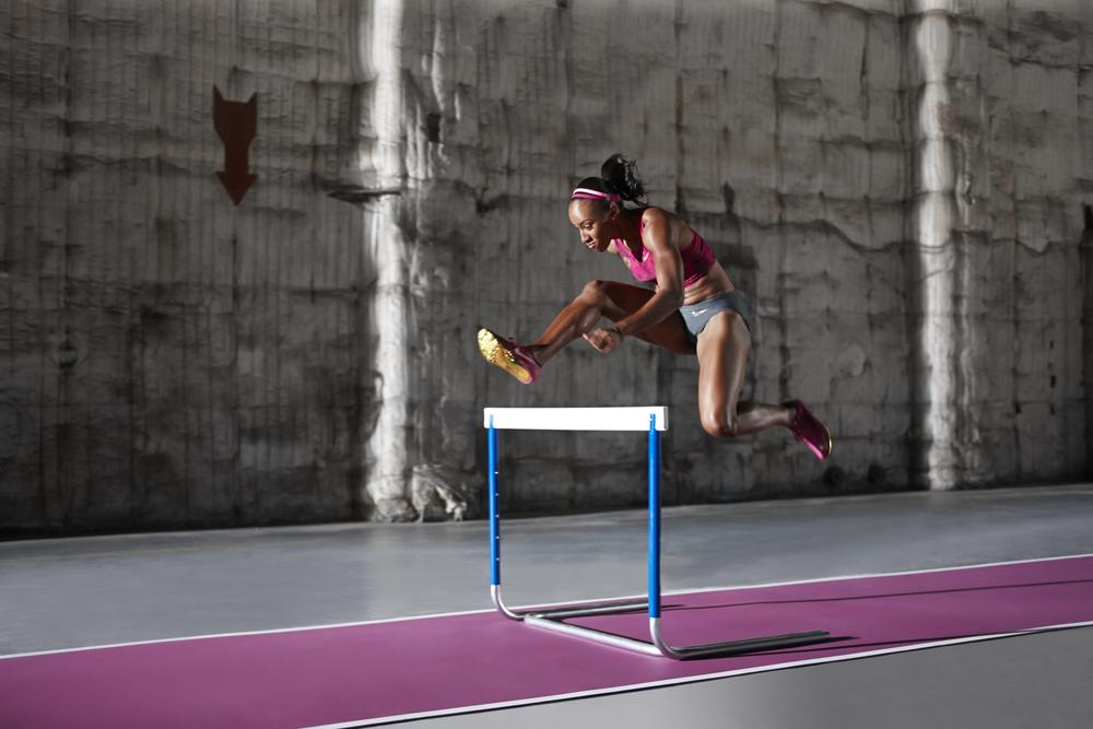 Nike Women Presents: Brianna Rollins