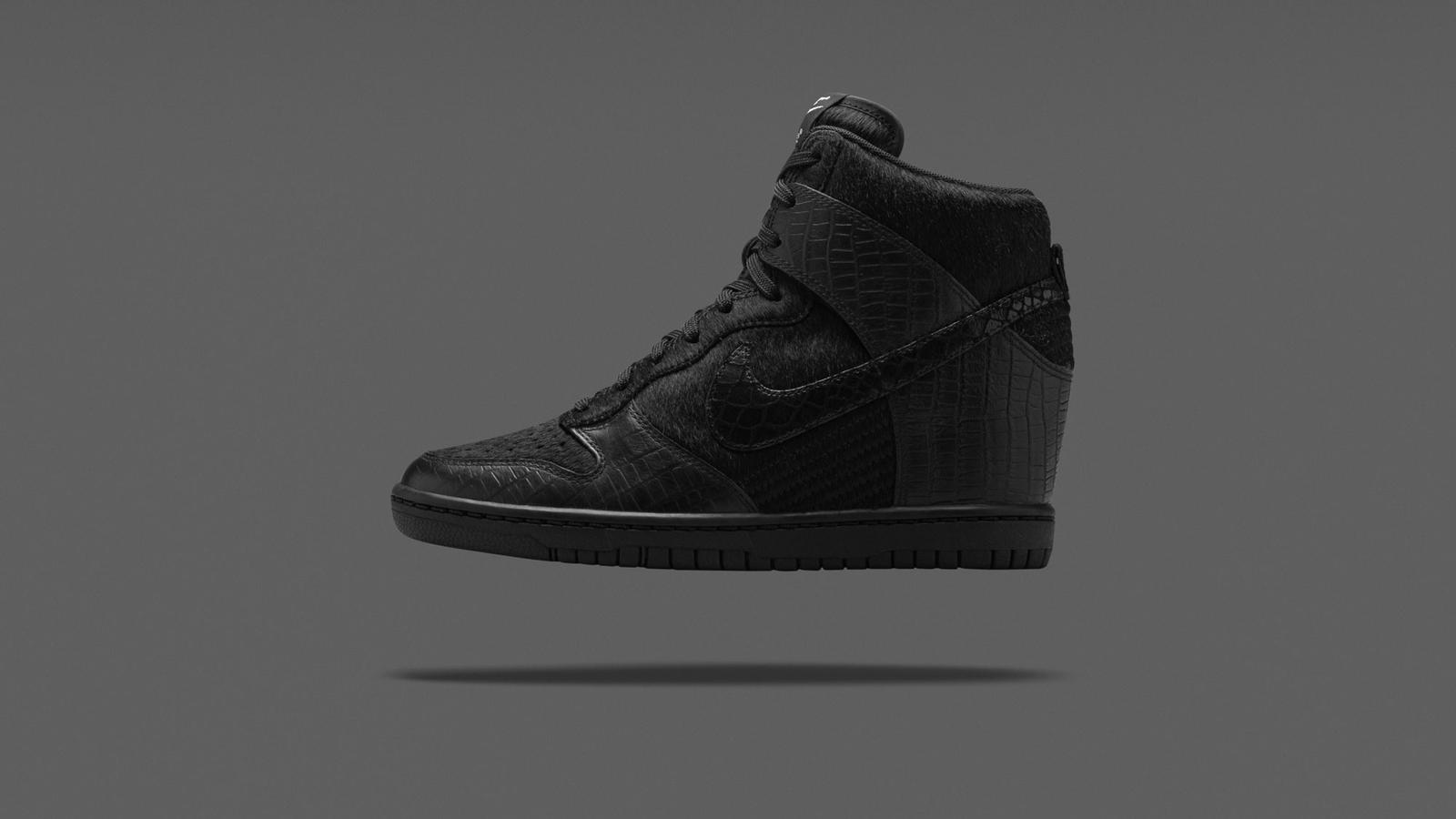 Nike x UNDERCOVER Dunk Sky Hi Collection - Nike News