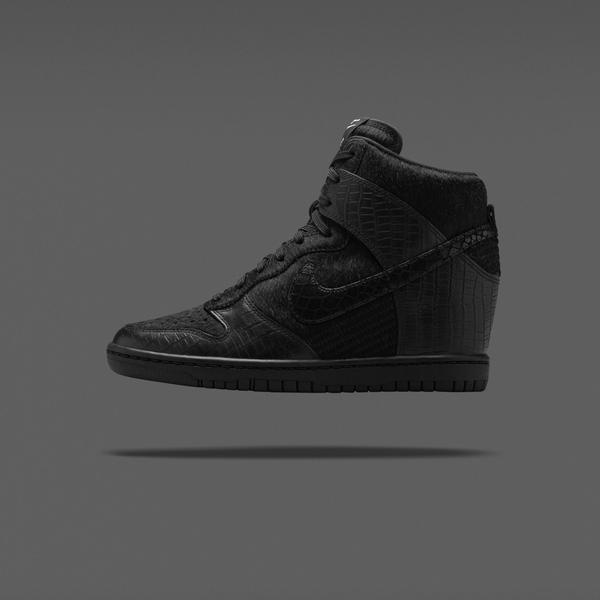 huge discount 60fd2 ad70b ... ireland nike x undercover dunk sky hi collection nike news 7d4d6 cbfbb