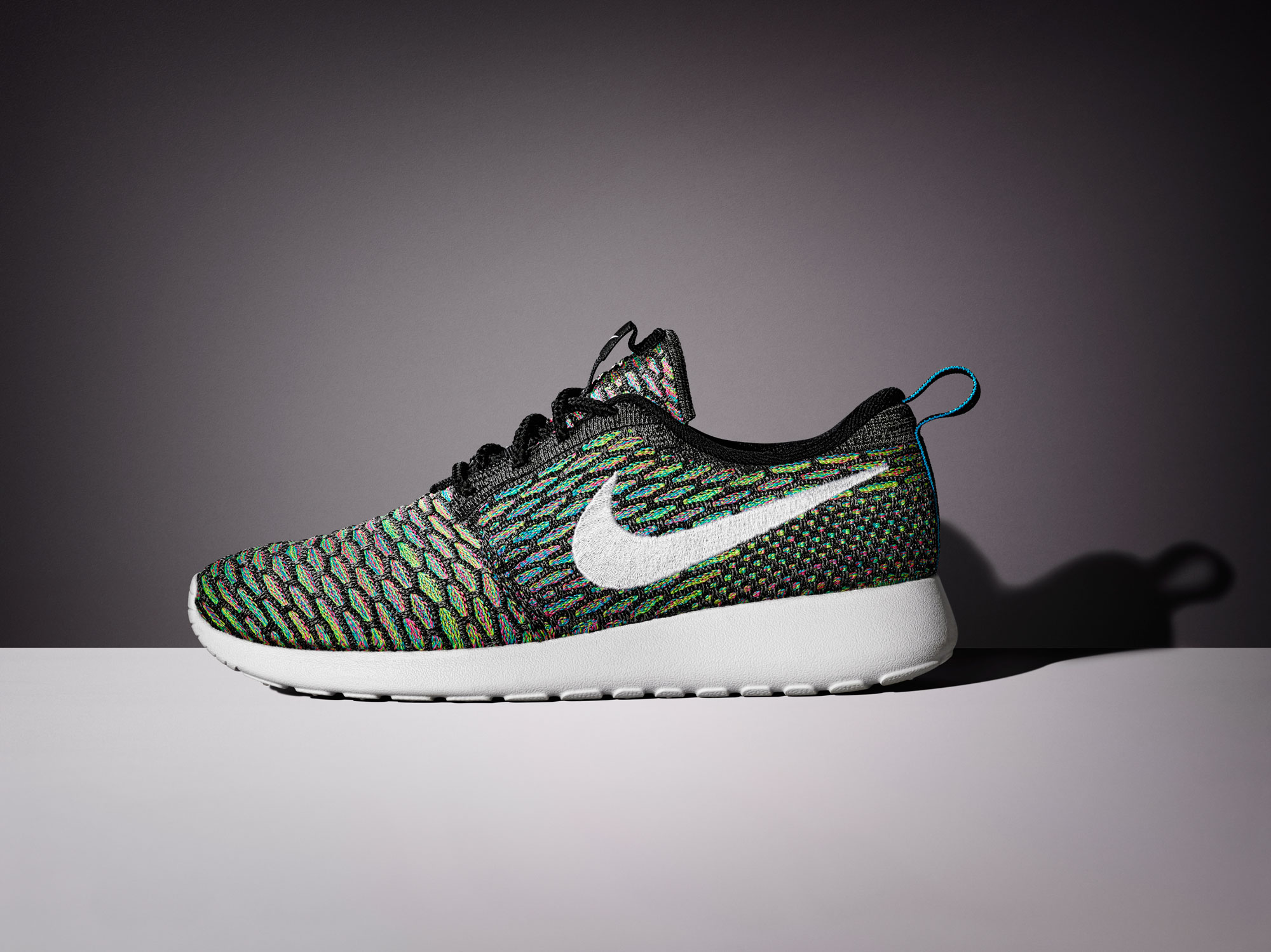 black nike roshes womens australian 2018 tennis champion