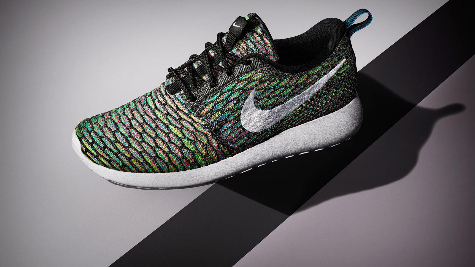 More With Less: The Nike Roshe Flyknit - Nike News