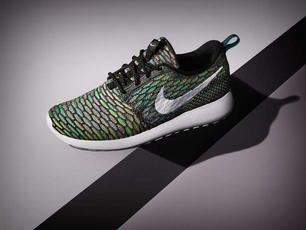 More With Less: The Nike Roshe Flyknit