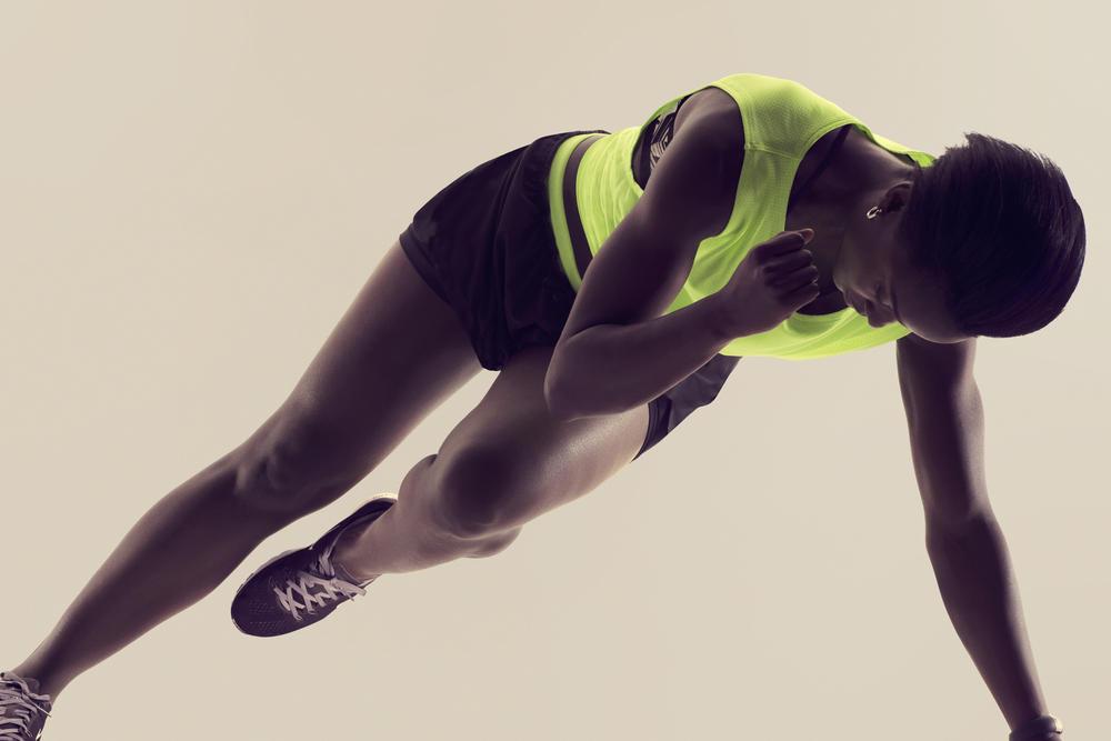 Nike Design: Innovating for the Body in Motion