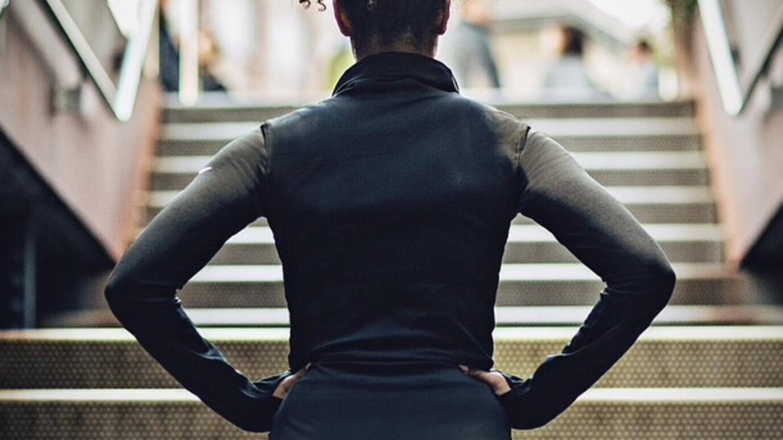 Nike Women Instagram